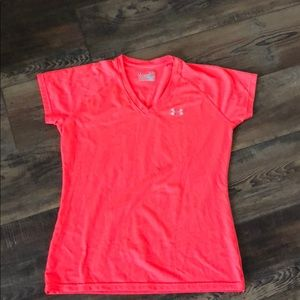 Under Armour semi fitted shirt